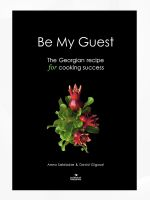 Be my guest (The Georgian recipe for cooking success)