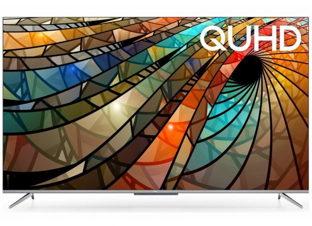 Smart TV TCL 65P715/RT51GS2-RU  65 inch (163 4K UHD (3840 x 2160)
