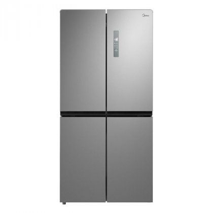 Side-by-side Refrigerator Midea HQ-627WEN(STW)