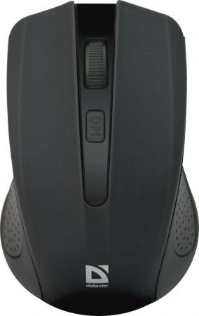 Mouse Defender MM-935 Bluetooth Black