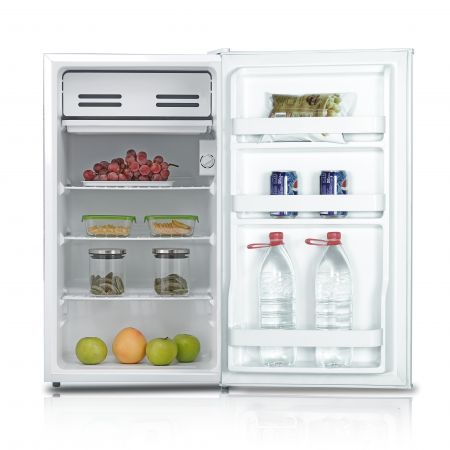 Single chamber Refrigerator Midea HS-121LN(S) Silver