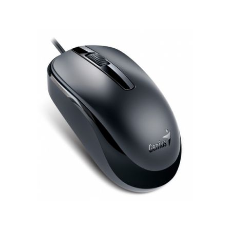 Mouse Genius DX-120 Wired Black