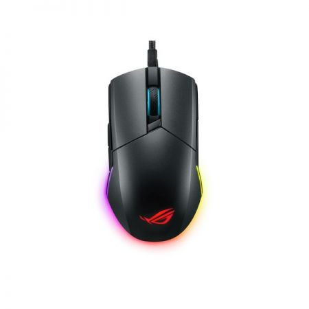 Gaming Mouse Asus 90MP00L0-B0UA00 Wired Black