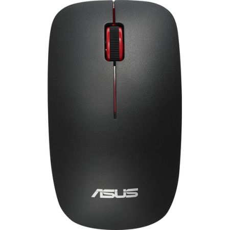 Mouse Asus WT300 Bluetooth Black, Red