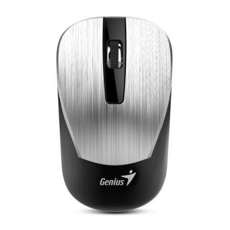 Mouse Genius NX-7015 Silver
