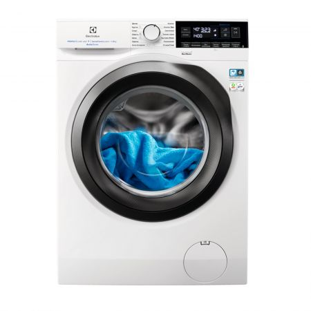 Washing Machine Electrolux EW6F3R48SA 8 kg