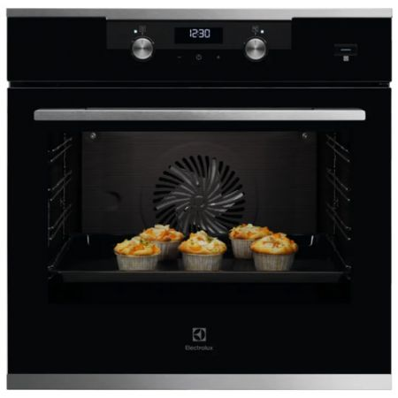 Electric Built in Oven OKD5C70X Electrolux