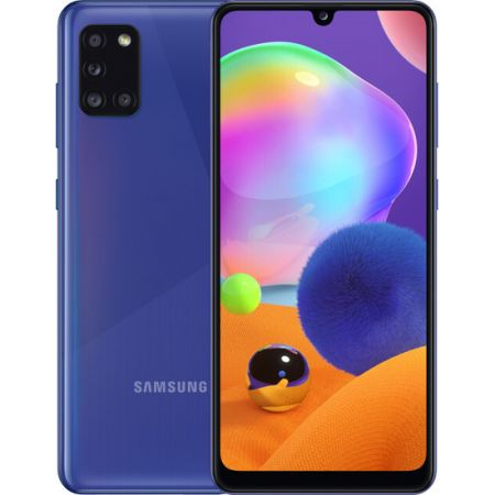 Samsung Galaxy A31 A315F 64GB RAM 4GB Blue