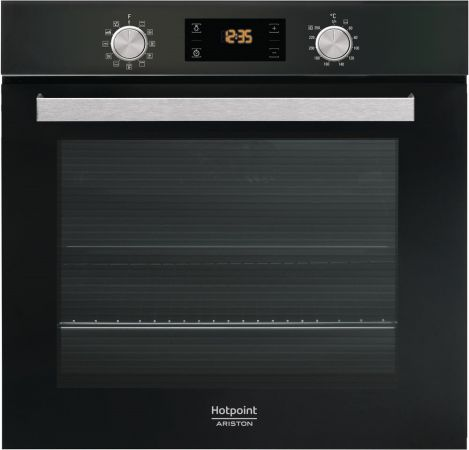 Electric Built in Oven Hotpoint-Ariston FA5 841 JH BL HA