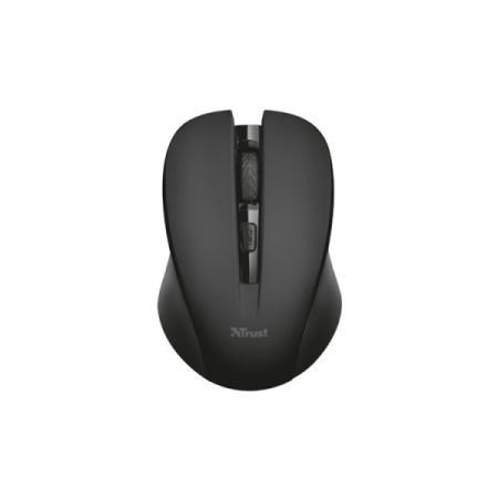 Mouse Trust 21509 Wireless Black