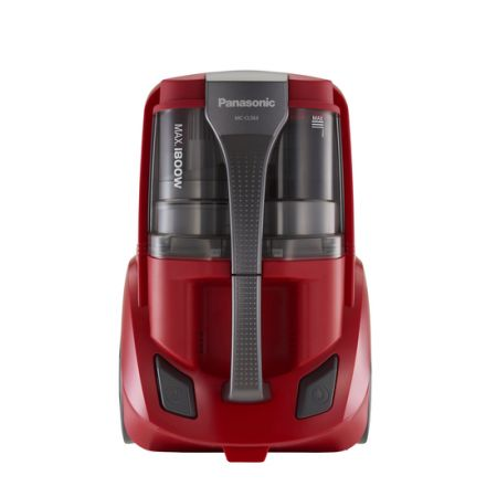 Vacuum Cleaner Panasonic MC-CL563R149 1800W Red