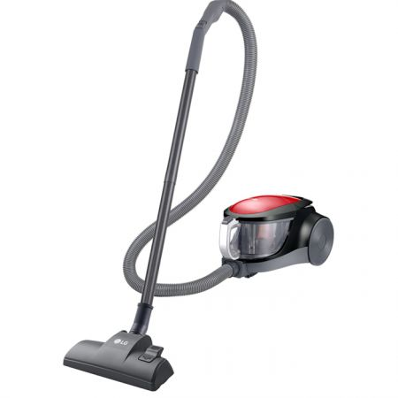 Vacuum Cleaner LG VC53001MRNT 2000W Red