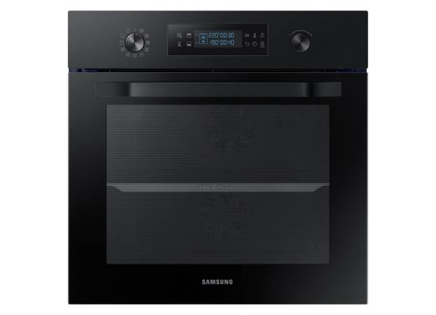Electric Built in Oven Samsung NV64R3531BB/WT