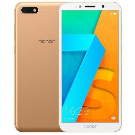 HONOR 7S 16GB RAM 1GB Gold