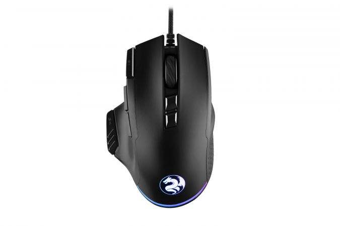 Gaming Mouse 2E MG330UB Wired