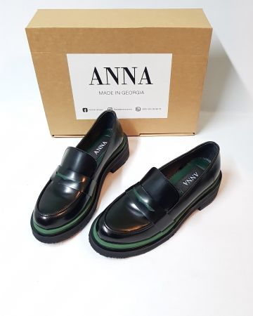 ANNA shoes LOAFERS