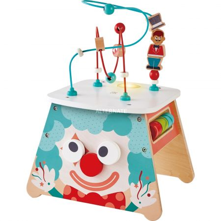 A toy Hape The circus