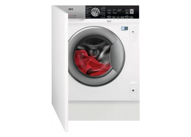 Washing Machine AEG L8WBE68SRI 8 kg
