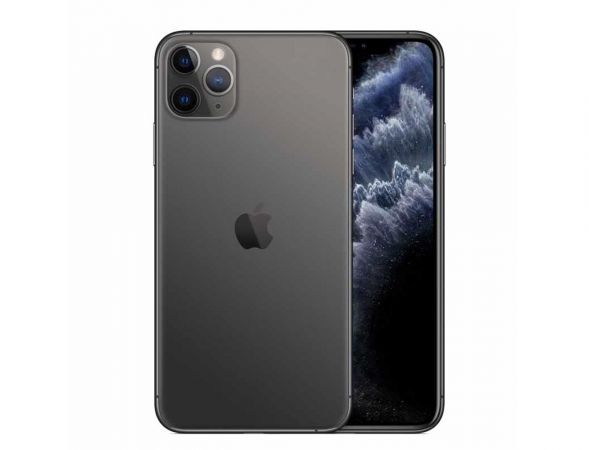 Apple iPhone 11 Pro Max 512GB RAM 4GB Space Gray