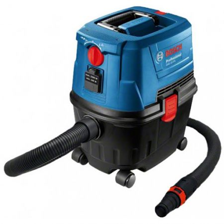 Vacuum Cleaner Bosch GAS 15 PS 1100W