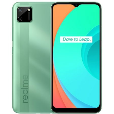 Realme C11 Global version 32GB RAM 2GB Green