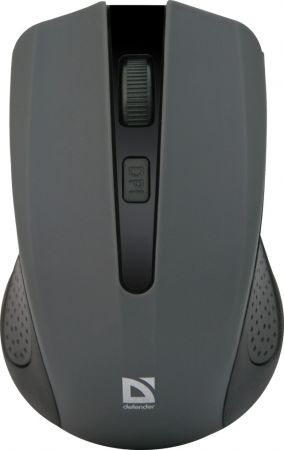 Mouse Defender MM-935 Bluetooth Grey