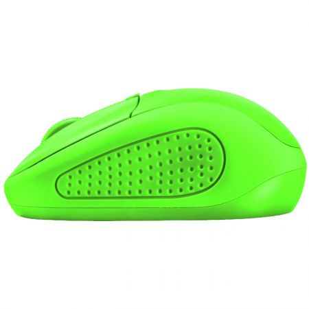 მაუსი Trust PRIMO 20322 Bluetooth Green
