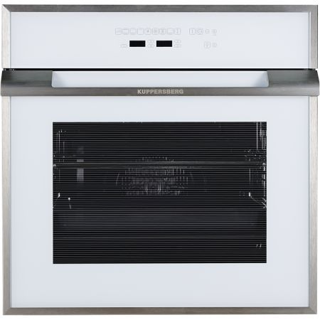 Electric Built in Oven KUPPERSBERG OZ 663 WH
