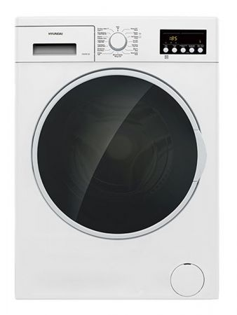 Washing Machine HYUNDAI ST800ST12 8 kg