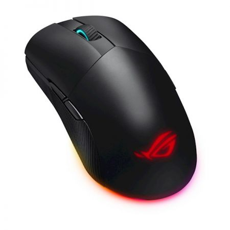 Gaming Mouse Asus 90MP01L0-BMUA00 Wireless Black
