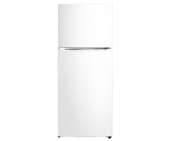 2-Door Refrigerator Midea HD-554FWEN White
