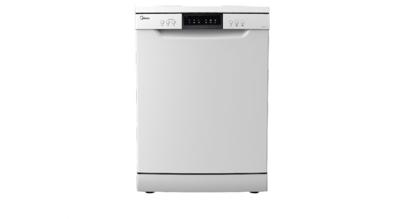 Dish Washing Machine Midea MFD60S120W 14 Set