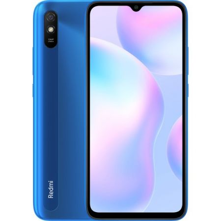 Xiaomi Redmi 9A (Global Version) 32GB RAM 2GB Blue