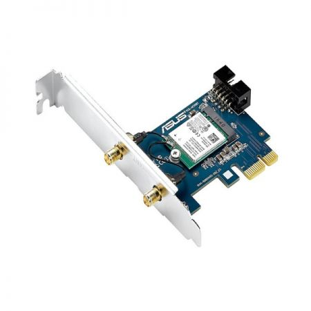 Wifi Adapter Asus PCE-AC55BT