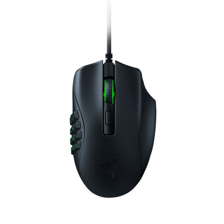 Gaming Mouse Razer RZ01-03590100-R3M1 Wired Black