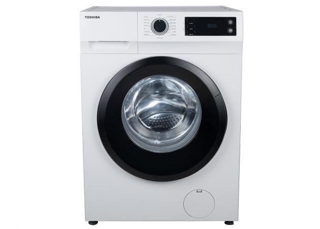 Washing Machine Toshiba TW-BJ80S2GE (WK) 7 kg