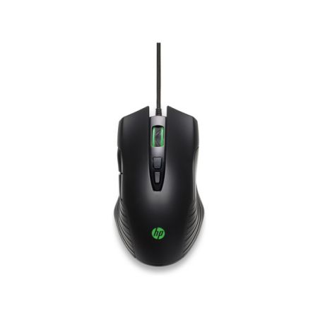 Gaming Mouse HP 8DX48AA USB Black