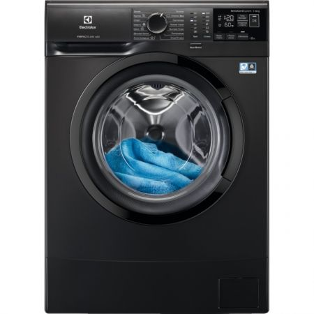 Washing Machine Electrolux EW6S4R06BX 6 kg