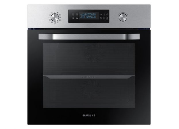 Electric Built in Oven Samsung NV64R3531BS/WT