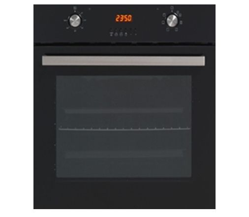 Electric Built in Oven Naturel NT 709 SY