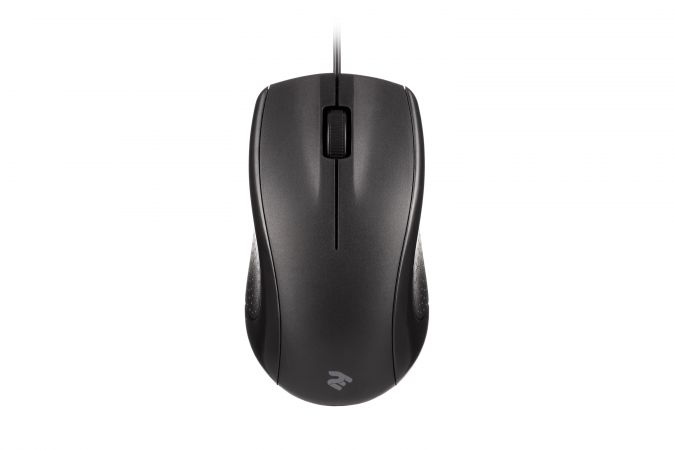 Mouse 2E MF130UB Wired Black