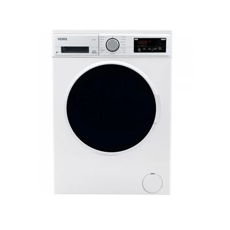 Washing Machine Vestel W812T 8 kg