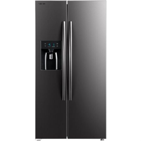 Side-by-side Refrigerator Toshiba GR-RS508WE-PMJ(06) Silver