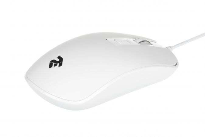 Mouse 2E MF110UW Wired White