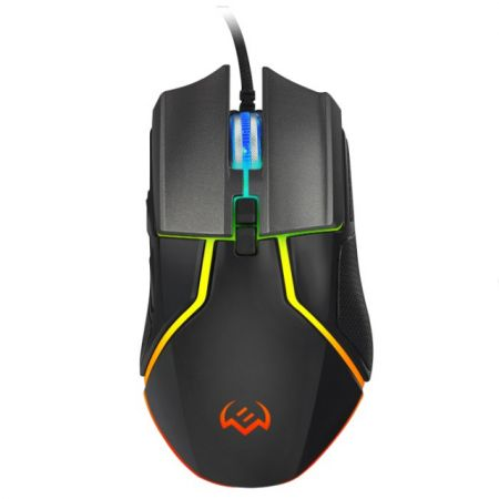 Gaming მაუსი SVEN RX-G960 Wired Black