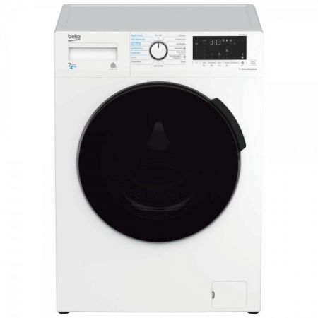 Washing Machine Beko WDB7425R2W Superia 7 kg