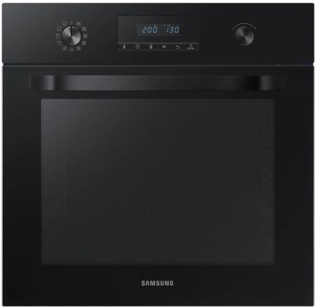 Electric Built in Oven Samsung NV68R2340RB/WT
