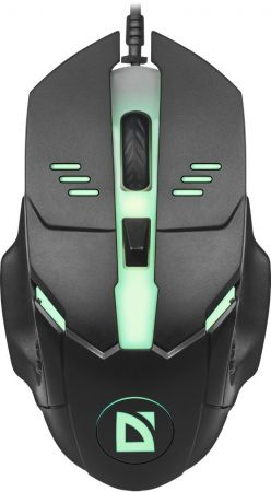 Mouse Defender MB-470 Wired Black
