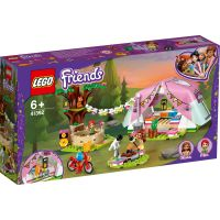 LEGO FRIENDS - Nature Glamping 6 წლიდან