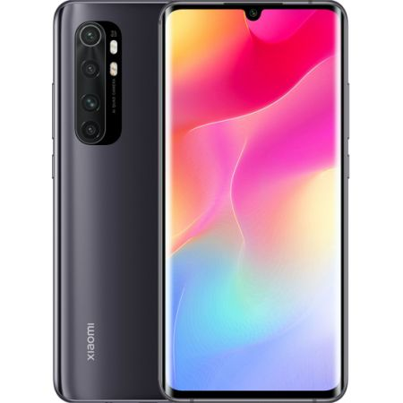 Xiaomi Mi Note 10 Lite (Global Version) 64GB RAM 6GB Midnight Black